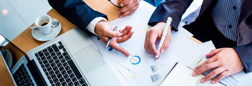 Faire appel à un cabinet spécialisé pour développer son activité commerciale